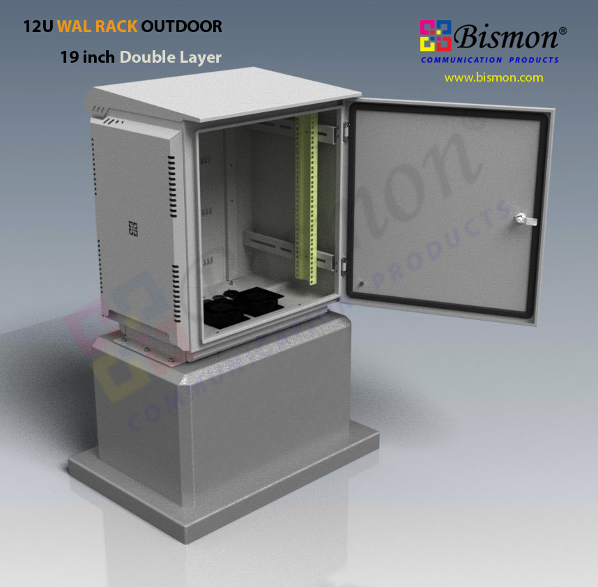 Outdoor Waterproof Cabinet