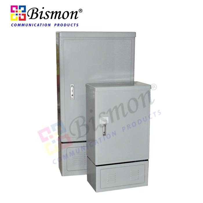 Smc 144 Core Cabinet Outdoor Fiber Optic Bismon
